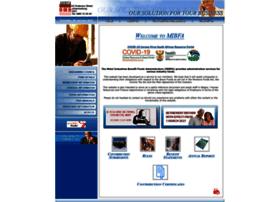 Mibfa.co.za thumbnail