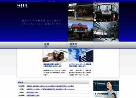 Mibucorp.co.jp thumbnail