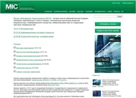 Mic.org.ru thumbnail