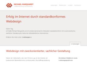 Michael-marquardt.de thumbnail