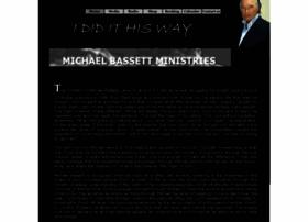 Michaelbassett.net thumbnail