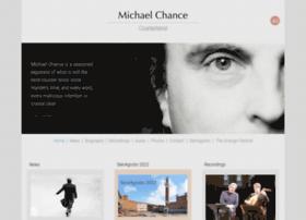 Michaelchancecountertenor.co.uk thumbnail