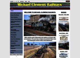 Michaelclemensrailways.co.uk thumbnail