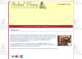 Michaelfinney.co.uk thumbnail
