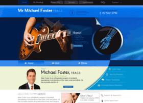 Michaelfoster.co.nz thumbnail