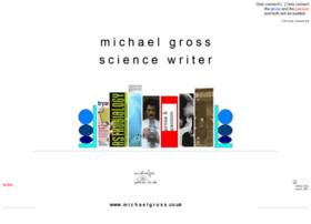 Michaelgross.info thumbnail