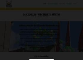 Michaelis-kirchweih.de thumbnail