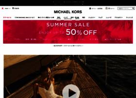 Michaelkors.jp thumbnail