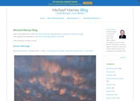 Michaelmamas.net thumbnail