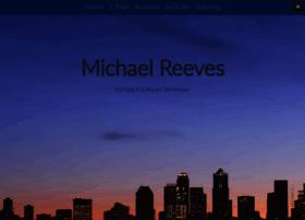 Michaelreeves.us thumbnail