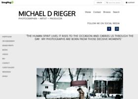 Michaelrieger.com thumbnail