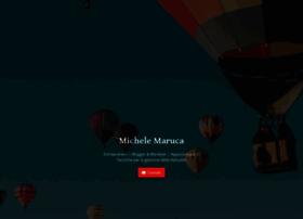 Michelemaruca.it thumbnail