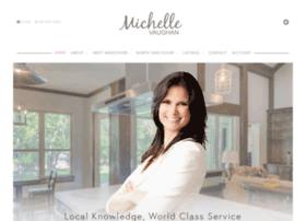 Michellevaughan.ca thumbnail