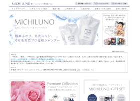 Michiluno.jp thumbnail
