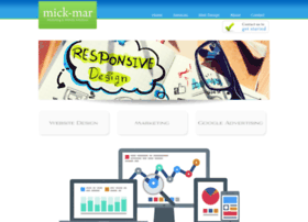 Mick-mar.com thumbnail