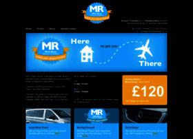 Mickryantravel.co.uk thumbnail