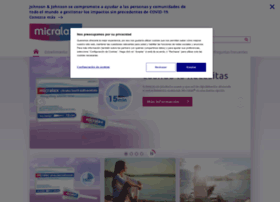 Micralax.es thumbnail
