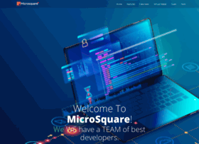 Micro-square.co.in thumbnail