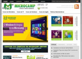 Microcampamparo.com.br thumbnail