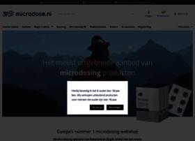 Microdose.nl thumbnail