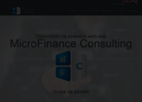Microfinancegroup.rs thumbnail