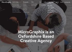 Micrographix.co.uk thumbnail