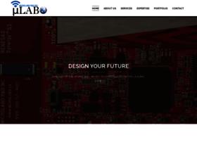 Microlabo.ca thumbnail