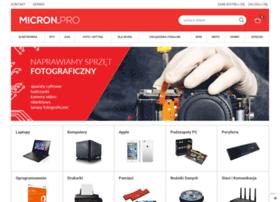 Micronpro.pl thumbnail
