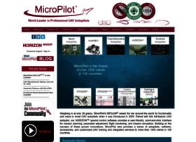Micropilot.com thumbnail