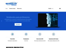 Microplan.com.br thumbnail