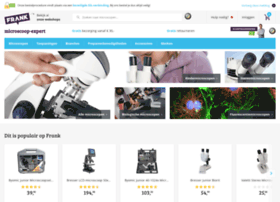 Microscoop-expert.nl thumbnail