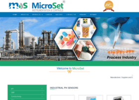 Microsetindia.com thumbnail