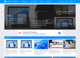Microsoft-news.com thumbnail