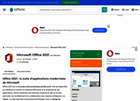 Microsoft-office-2007.softonic.fr thumbnail