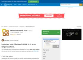 Microsoft-office-2010.en.softonic.com thumbnail