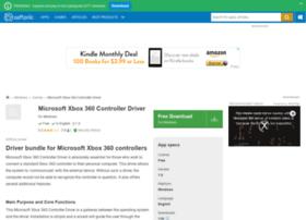 Microsoft-xbox-360-controller-driver.en.softonic.com thumbnail