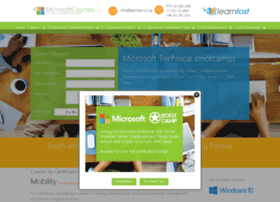 Microsoftcourses.co.za thumbnail