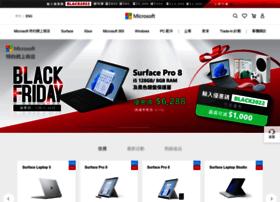 Microsoftestore.com.hk thumbnail