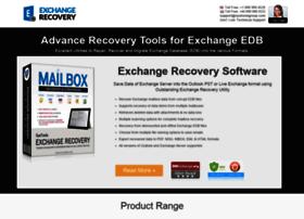 Microsoftexchangerecovery.org thumbnail