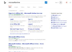 Microsoftonline.co thumbnail