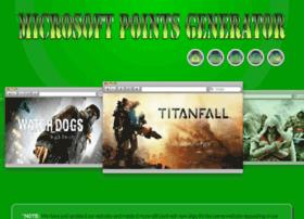 Microsoftpoints.fbmaniaz.com thumbnail