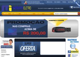 Microsyseletro.com.br thumbnail