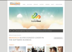 Microtech.com.eg thumbnail