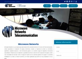 Microwavenetwork.net thumbnail