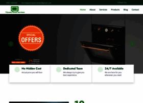 Microwaverepairs.in thumbnail