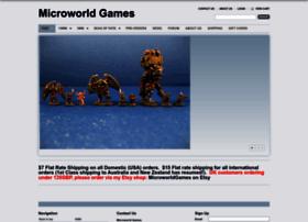 Microworldgames.com thumbnail