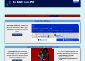 Micuilonline.com.ar thumbnail