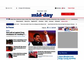 Mid-day.com thumbnail