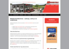 Middelveldmachines.nl thumbnail