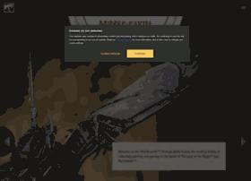 Middle-earthstrategybattlegame.com thumbnail